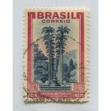 BRASIL 1937 Yv. 342 ESTAMPILLA USADA 65 Euros